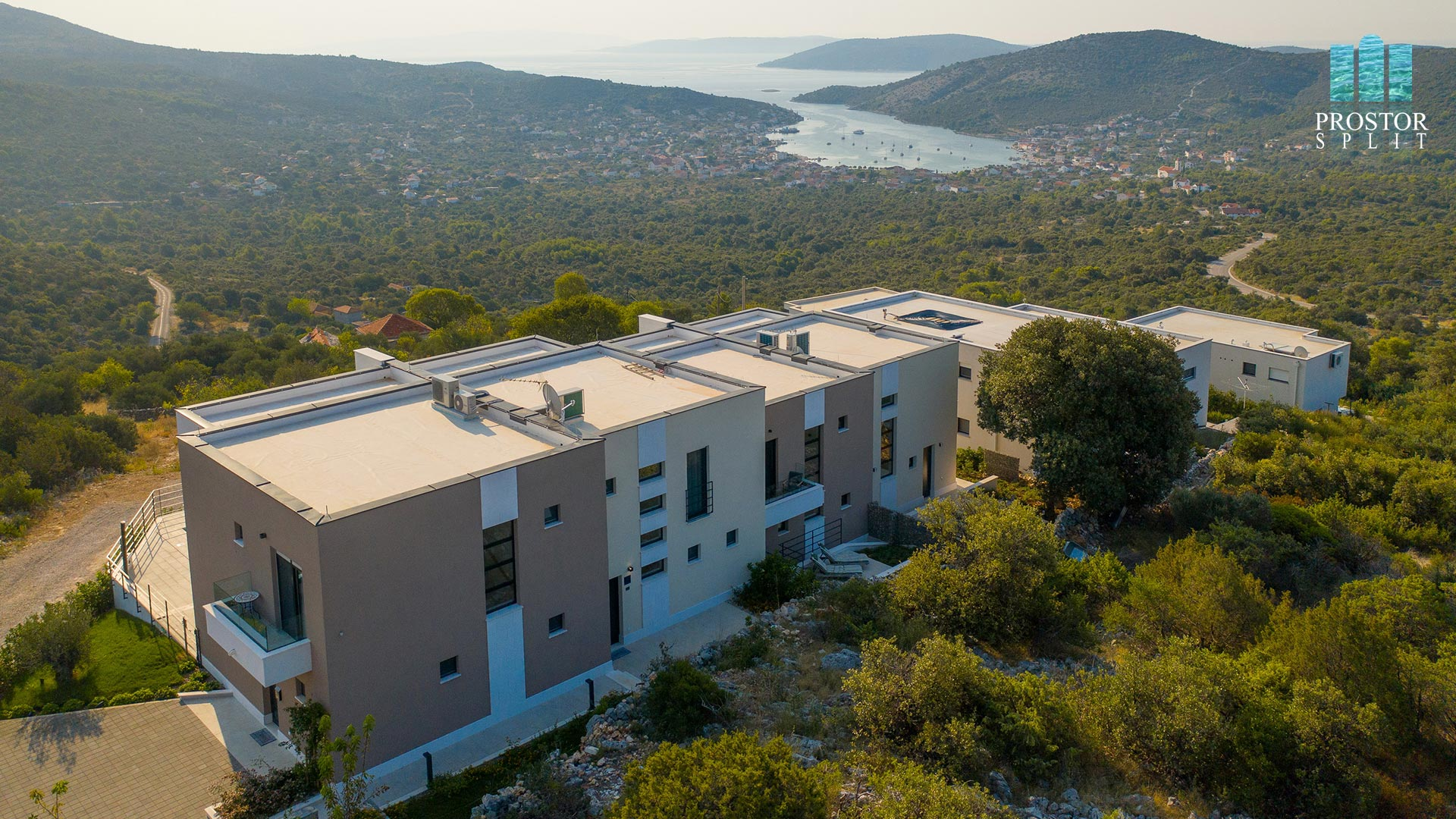 Vila Collection, Vinišće